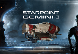 Starpoint Gemini 3 Offers Goodies for the Holidays!