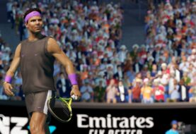 AO Tennis 2 - XB1 Review