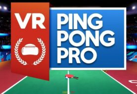VR Ping Pong Pro - PSVR Review