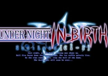 New Trailer for Under Night In-Birth Exe:Late[cl-r]