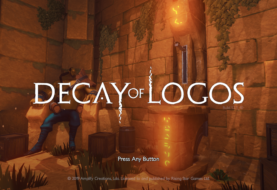 Decay of Logos - Utomik Review