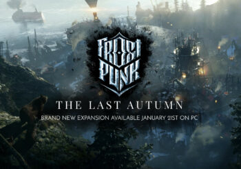 Frostpunk – The Last Autumn - PC Review