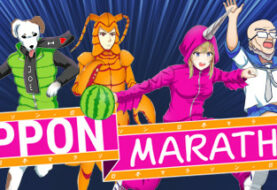 Onion Soup Interactive to Donate Nippon Marathon Profits to Help Australian Bushfires