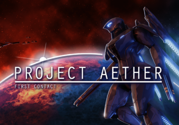 Project Aether Launches in February