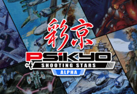 Psikyo Shooting Stars - Alpha - Switch Review