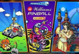 Pinball FX3: Williams Pinball - Volume 5 - PS4 Review