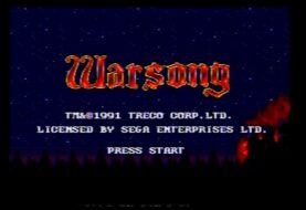Warsong - Retro Reflections
