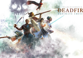 Pillars of Eternity II: Deadfire Ultimate Edition Now Available