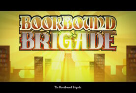 Bookbound Brigade - Switch Review
