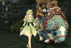 Atelier Ayesha: The Alchemist of Dusk DX  - Switch Review