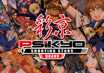 Psikyo Shooting Stars - Bravo - Switch Review