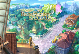 Rune Factory 4: Special - Switch Review