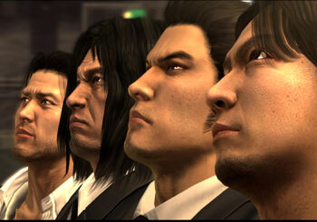 The Yakuza Remastered Collection - PS4 Review