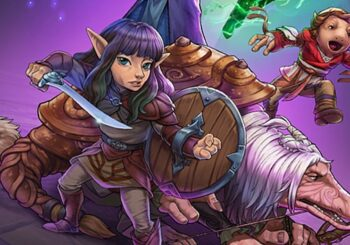 The Dark Crystal: Age of Resistance Tactics - PS4 Review