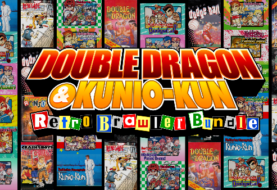 Double Dragon and Kunio-Kun Bundle Releasing This Month!