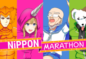 Nippon Marathon Soundtrack Available on Steam!
