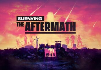 Surviving the Aftermath - PC Preview