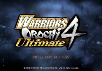 Warriors Orochi 4 - Ultimate - Switch Review
