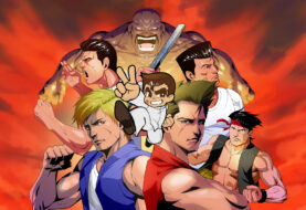 Double Dragon & Kunio-kun: Retro Brawler Bundle - PS4 Review
