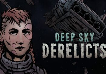Deep Sky Derelicts: Definitive Edition - PS4 Review