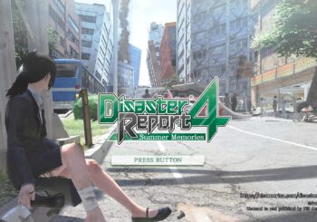 Disaster Report 4: Summer Memories - PS4 Review