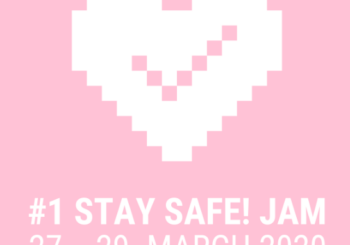 Stay Safe! Jam Announced for Two Days Only