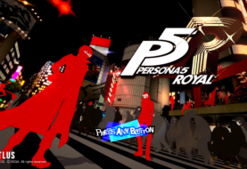 Persona 5 Royal - PS4 Review