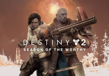 Season of the Worthy for Destiny 2 Releases on March 10th