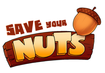 Save Your Nuts Releasing on PC, Xbox One, and Nintendo Switch!