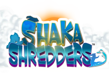 Shaka Shredders Launches in Retail Stores This Year!