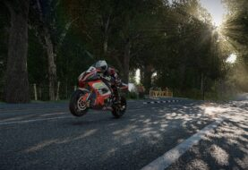 TT Isle of Man Ride on the Edge 2 - PS4 Review