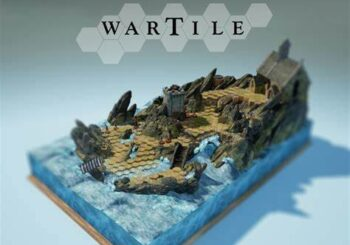 Wartile - XB1 Review