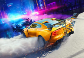 North Country | Need for Speed 2 | Level Up