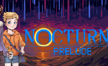 Nocture: Prelude Available for Free on Steam!