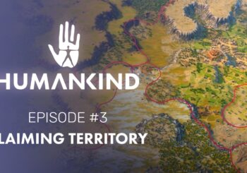 Humankind's Latest Dev Diary is Here!
