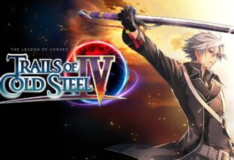 Coming to PlayStation 4 this Fall: Trails of Cold Steel IV