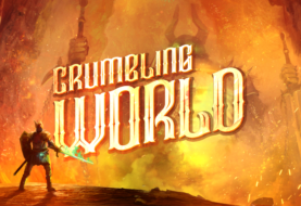 Crumbling World - PC Preview