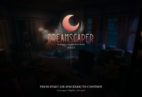 Dreamscaper: Prologue - PC Preview