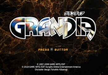 Grandia HD Remaster - PC Review