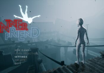 The Inner Friend - PC Review