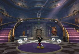 Castle of Illusion HD - Retro Reflection