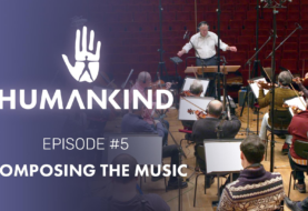 Humankind Feature Focus #5 - Composing the Music