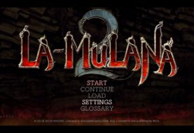 La Mulana 2 - PS4 Review
