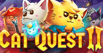 Cat Quest Pawsome Pack in Stores July 31st!