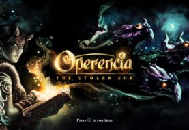 Operencia: The Stolen Sun - PS4 Review