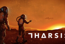 Tharsis - Switch Review