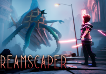 Dreamscaper Releasing in the Summer!
