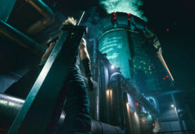 Final Fantasy VII Remake Demo  - Gaming Thoughts