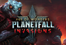 Planetfall Gets a New Expansion Titled Invasions!