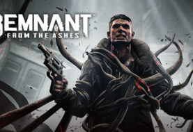 Remnant: From the Ashes New DLC Releasing Later This Month!